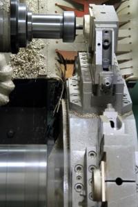 lavorazioni meccaniche alluminio
